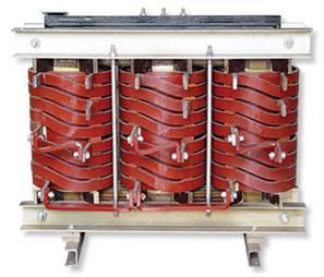 DDG系列低电压大电流变压器
