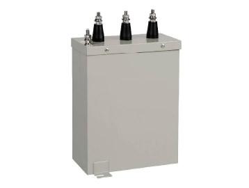 自愈式低压电力电容器