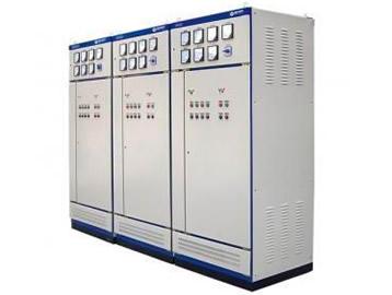FLTDL低压滤波成套装置